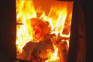 Συγκλονιστικό: «Καίω και κρεβάτι για να ζεσταθούμε»