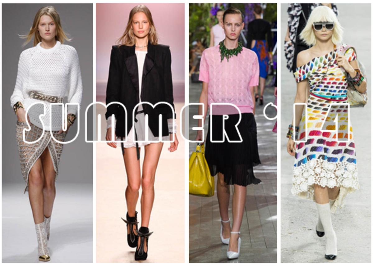 Εβδομάδα Μόδας στο Παρίσι: Τι έδειξαν οι μεγαλύτεροι οίκοι για τη μόδα; | Newsit.gr