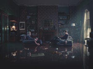 Sherlock: Έρχεται την Πρωτοχρονιά με την παγκόσμια πρεμιέρα
