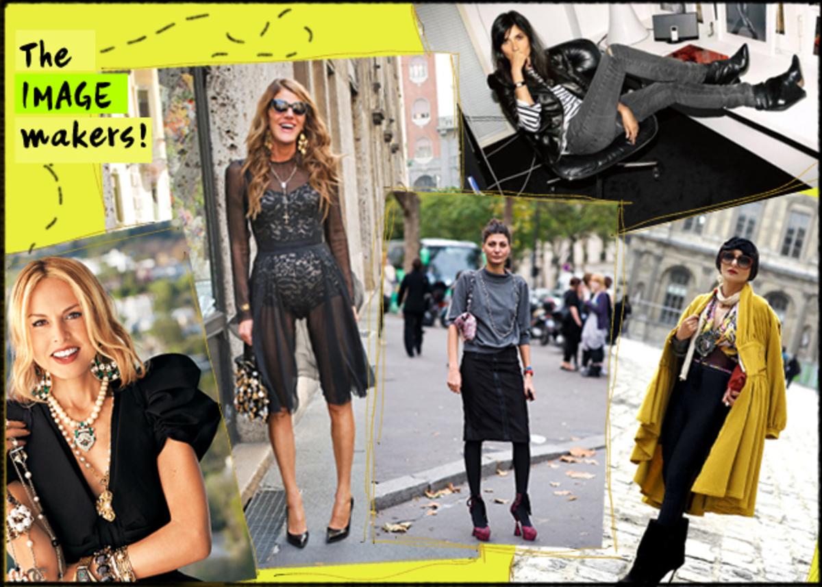 Οι 5 στιλίστριες που κάθε fashionista οφείλει να γνωρίζει… | Newsit.gr