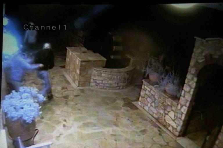 Φθιώτιδα: Πρωτοφανές! Άγριος τσακωμός ληστών στο σπίτι που χτύπησαν! | Newsit.gr