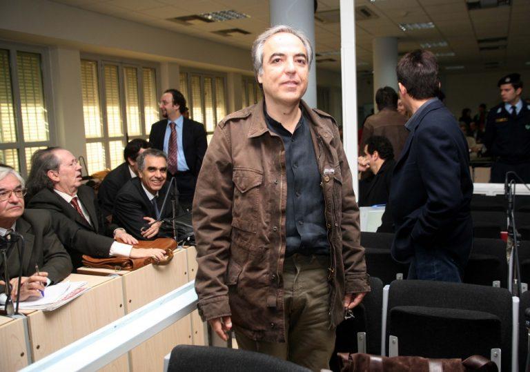 Τι είπαν Πεταλωτής και Κουφοντίνας   Newsit.gr