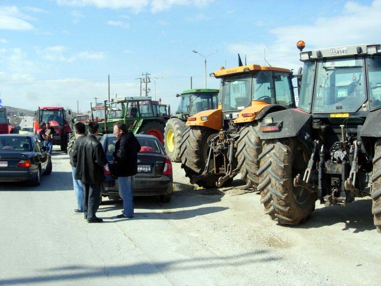Σέρρες: Στους δρόμους ετοιμάζονται να βγουν οι αγρότες | Newsit.gr