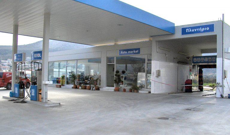Ηράκλειο: Ληστεία σε βενζινάδικο με λεία 1.000€!   Newsit.gr