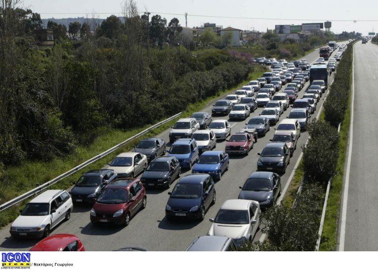 Πάτρα: Κυκλοφοριακό χάος λόγω… κυκλοφοριακών ρυθμίσεων! | Newsit.gr