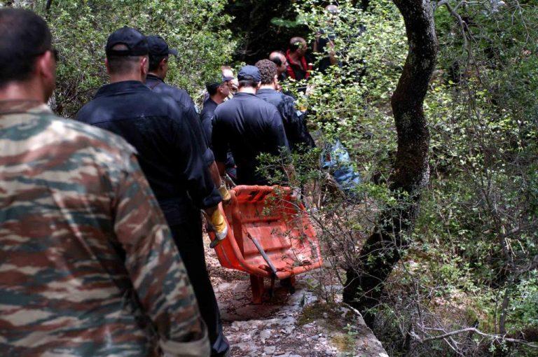 Επιχείρηση διάσωσης 60χρονου με καρδιακά προβλήματα στους πρόποδες του Ψηλορείτη | Newsit.gr