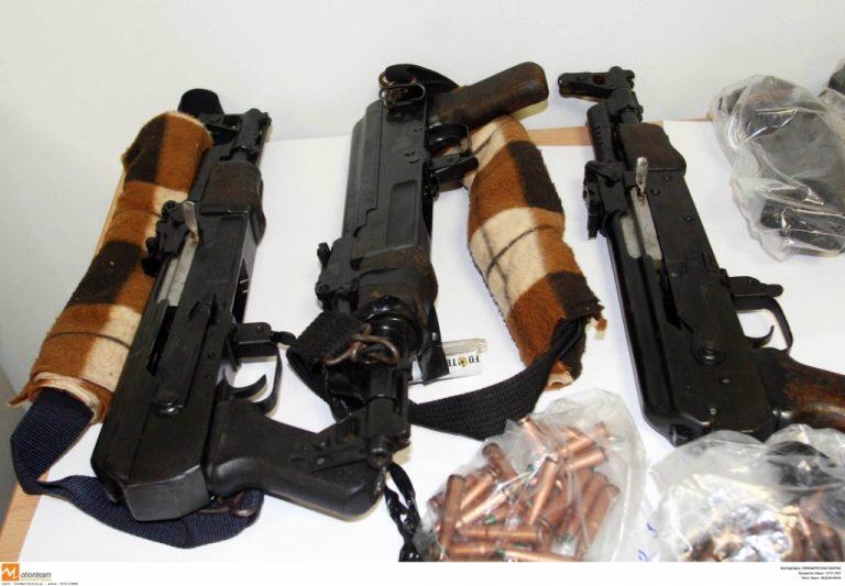 Λαβράκια για την αστυνομία στην αναζήτηση των δολοφόνων των 2 ειδικών φρουρών | Newsit.gr