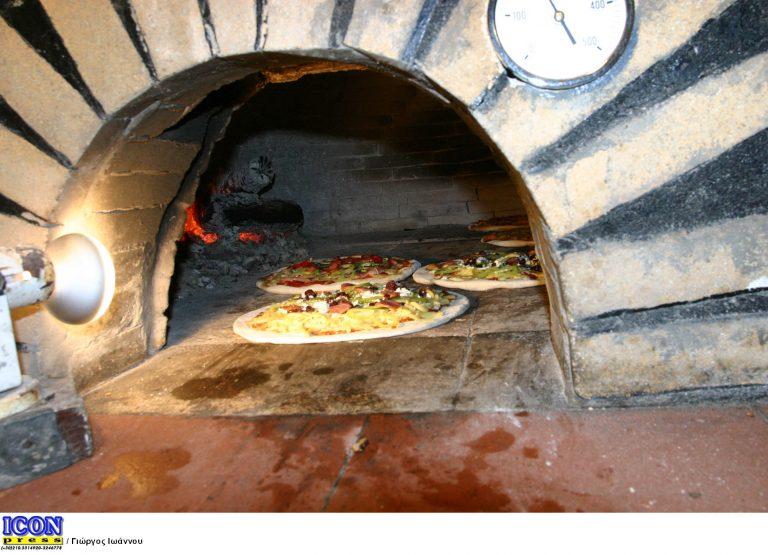 Αχαϊα: Οι ληστές άφησαν μόνο τις πίτσες! | Newsit.gr