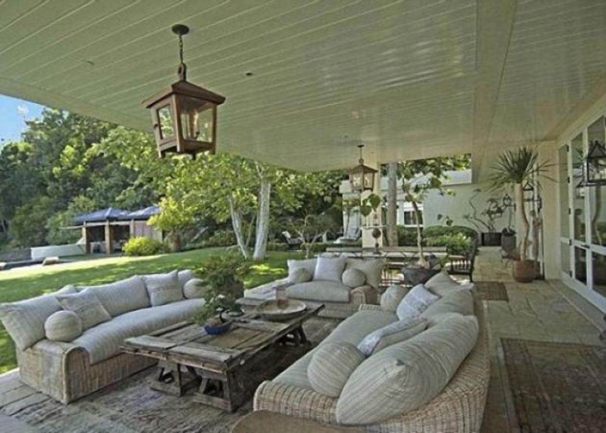 Πως είναι το σπίτι της Ellen DeGeneres; | Newsit.gr