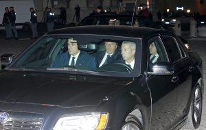 Παραιτήθηκε ο Ρέντσι – Ο Ματαρέλα του ζήτησε να μείνει ως υπηρεσιακός πρωθυπουργός