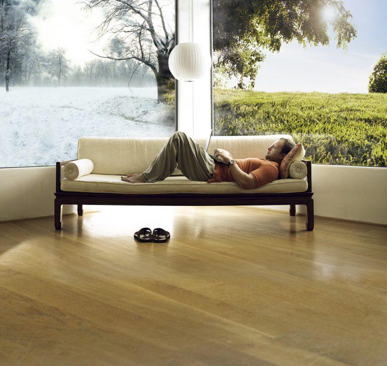 Εξωτερική θερμομόνωση: Το Α και το Ω για ένα ζεστό σπίτι