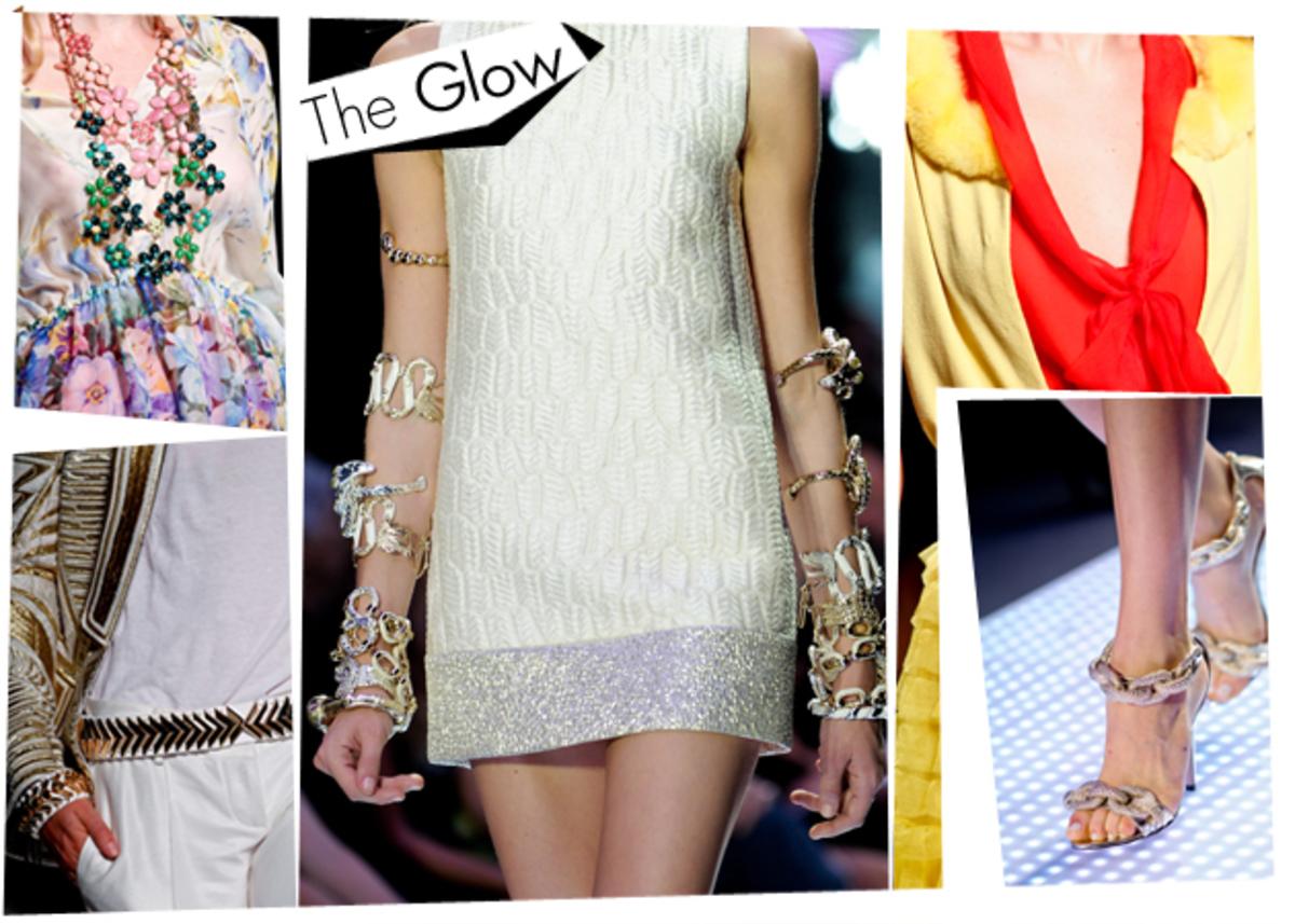 BE THE ONE! 10 τρόποι για να δώσεις λάμψη στο ντύσιμό σου και να ξεχωρίσεις… | Newsit.gr