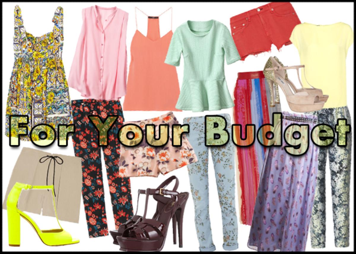 Τα 6 πιο hot trends της φετινής μόδας ανάλογα με το budget που διαθέτεις…   Newsit.gr