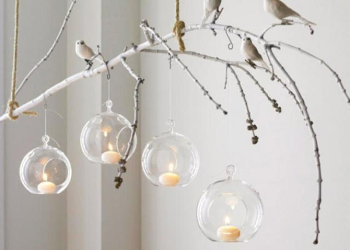 Μοναδικές διακοσμητικές ιδέες για το τραπέζι σου! | Newsit.gr