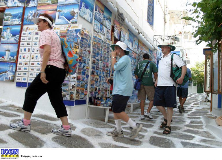Μύκονος: Άγρια επίθεση για να βουτήξουν το ρόλεξ που φορούσε! | Newsit.gr