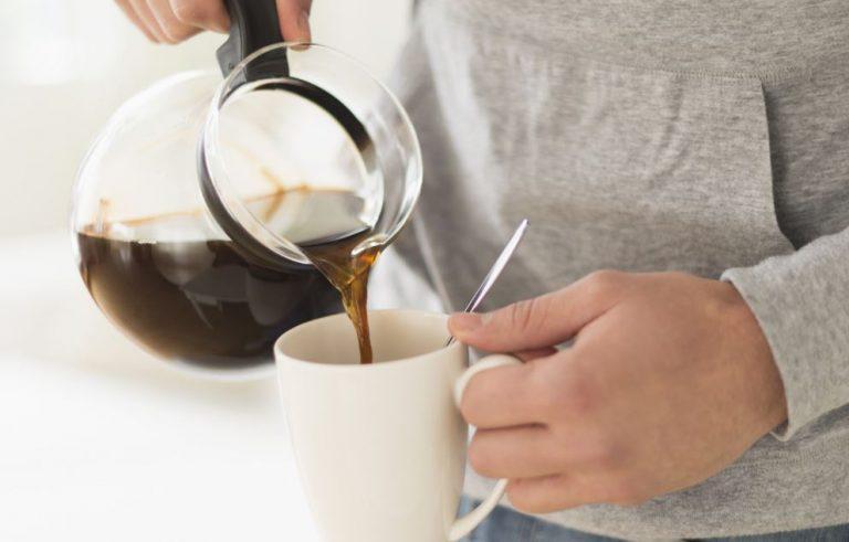 Ο καλύτερος λόγος για να πίνουν καφέ οι άντρες… | Newsit.gr