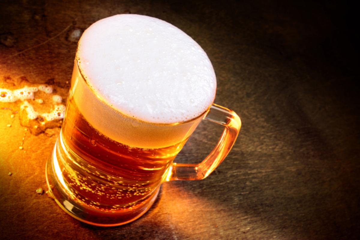 Πίνουμε κάθε μέρα ροφήματα και ποτά που ανεβάζουν το ουρικό οξύ – Δείτε ποια είναι | Newsit.gr