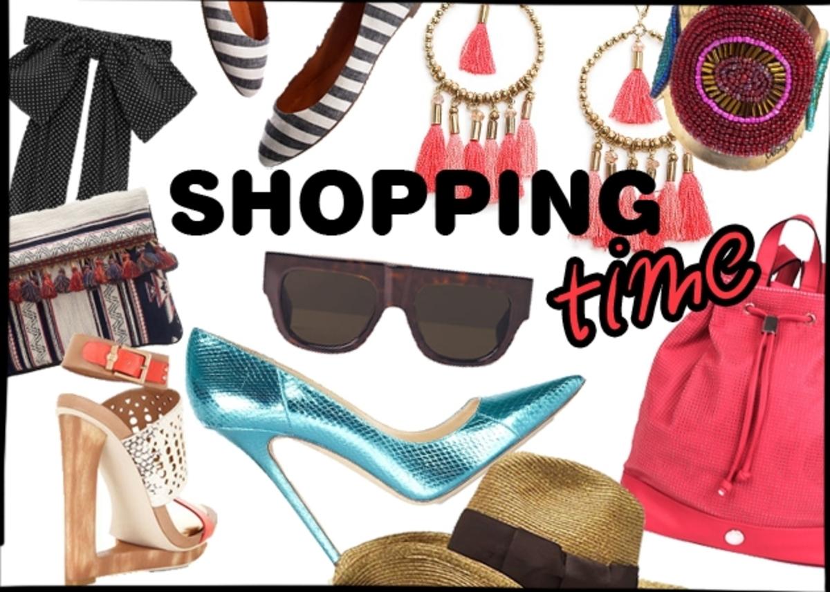 ΑΞΕΣΟΥΑΡ, ΠΑΠΟΥΤΣΙΑ, ΤΣΑΝΤΕΣ: Τα hot items της νέας σεζόν στις βιτρίνες του TLIFE! | Newsit.gr