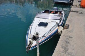 Χίος: Μετανάστες έκλεψαν βάρκα για να επιστρέψουν στην Τουρκία!