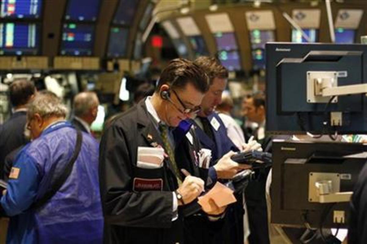 Χρηματιστήρια: βουτιά στο …βαθύ κόκκινο! | Newsit.gr