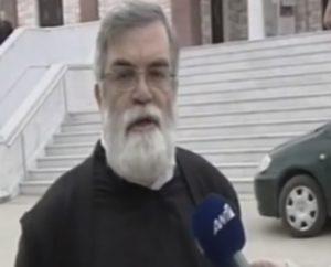 Θεσσαλονίκη: »Έκλαιγαν και ήταν τρομαγμένα» – Νέα στοιχεία για τα αδερφάκια που εγκατέλειψαν σε εκκλησία [vid]