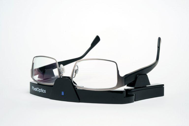 Τα πρώτα ηλεκτρονικά γυαλιά οράσεως έρχονται να αλλάξουν τα πάντα!   Newsit.gr