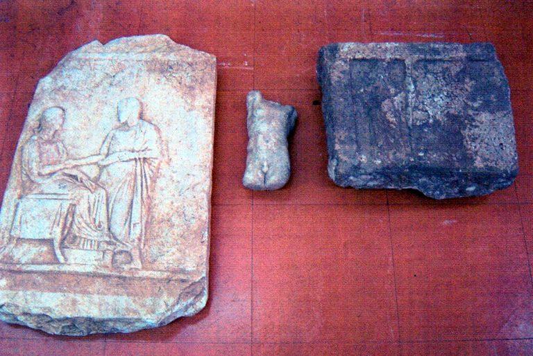 Συνελήφθη 47χρονος για αρχαιοκαπηλία | Newsit.gr