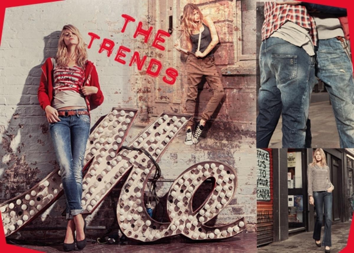 Tα trends της καθημερινότητας! Tα 7 πιο hot casual looks και πως να τα φορέσεις… | Newsit.gr