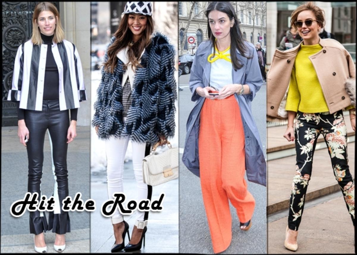 Street Fashion! Τα styling tips που βρήκαμε εκεί έξω… Γιατί η μόδα ξεκινάει στο δρόμο | Newsit.gr