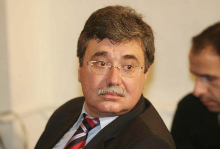 Δεξί χέρι Βενιζέλου: Το ΠΑΣΟΚ ήταν μια φούσκα της μεταπολίτευσης | Newsit.gr