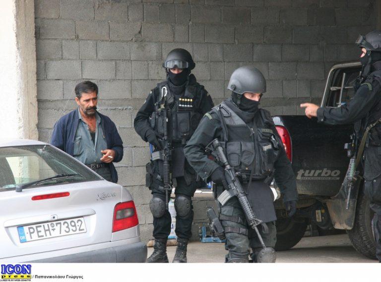 Μοιραίος αποδείχθηκε ο έρωτας για τον δραπέτη – φάντασμα Σελιανάκη που έπεσε νεκρός σε μάχη με τους αστυνομικούς | Newsit.gr