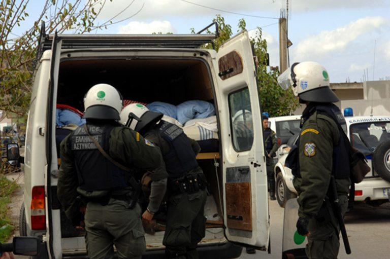 Ανώγεια: Επιτέθηκαν σε αστυνομικούς για να αφήσουν κρατούμενο! | Newsit.gr