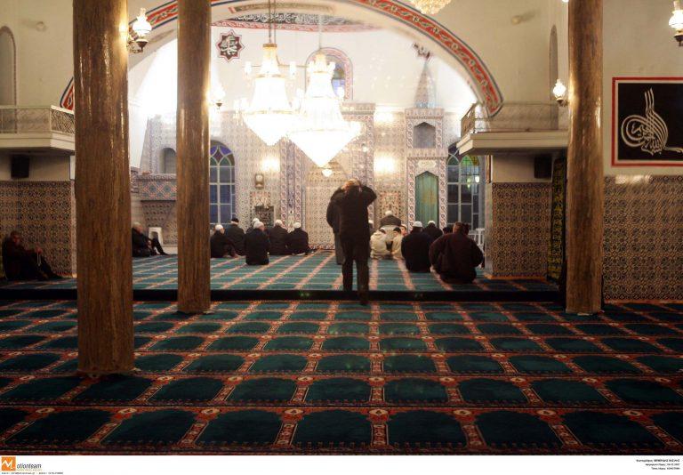 Ξάνθη: Βόμβες μολότοφ σε μουσουλμανικό τέμενος! | Newsit.gr