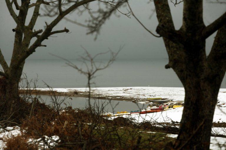 Οι βροχές και τα χιόνια κάνουν καλό στην Καρδίτσα! | Newsit.gr