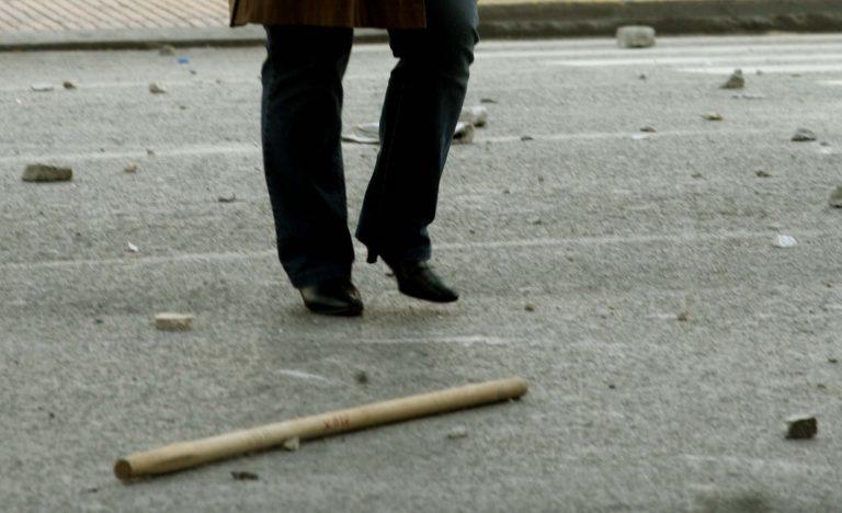 Ηράκλειο: Με κοντάρι και ρόπαλο επιτέθηκε σε δύο συντοπίτες του | Newsit.gr