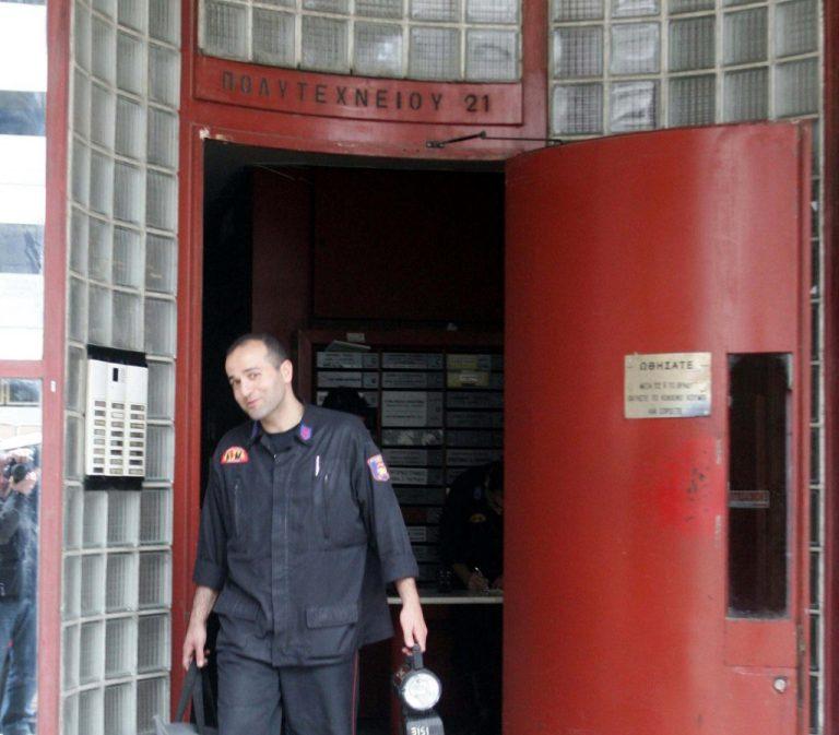 Θεσσαλονίκη: Εγκλωβίστηκαν σε ασανσέρ εξαιτίας διακοπής ρεύματος   Newsit.gr