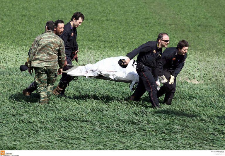 Θράκη: Πτώμα άνδρα σε χωράφι – Πέθανε από υποθερμία! | Newsit.gr