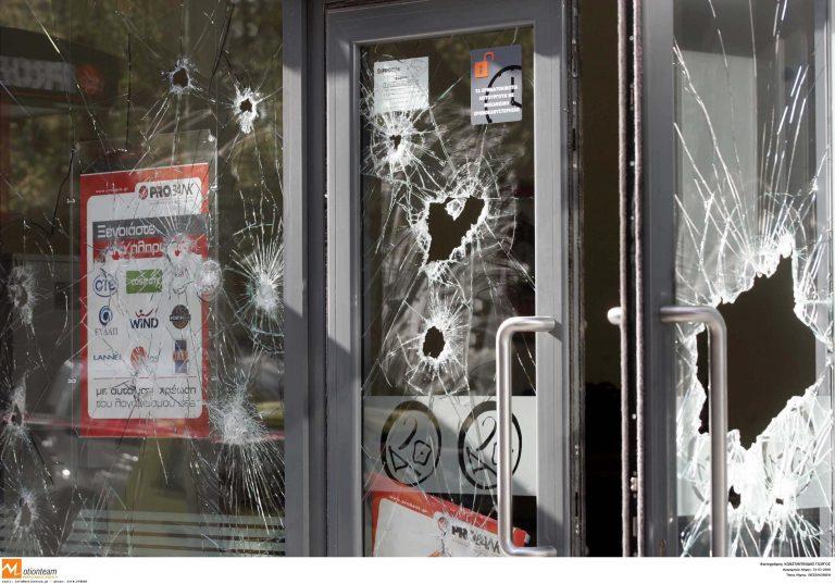 Αχαϊα: Έσπασαν τζαμαρία ξενοδοχείου και κατέστρεψαν ΑΤΜ! | Newsit.gr