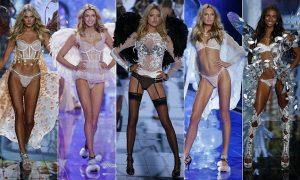 Αυτές είναι οι 10 νέες καλλονές της Victoria's Secret