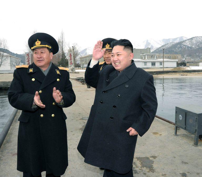 Τι συμβαίνει με τον ηγέτη της Βόρειας Κορέας; | Newsit.gr