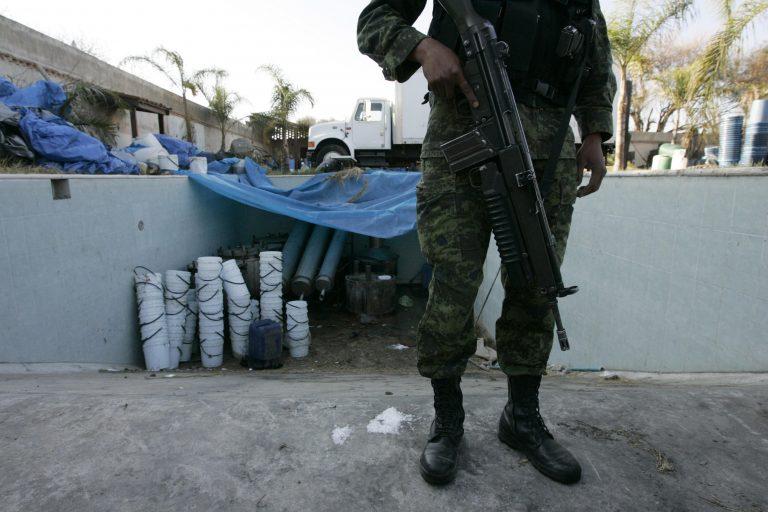 Καρτέλ ναρκωτικών πλήρωσε 4,5 εκ. δολάρια για να δωροδοκήσει πολιτικούς | Newsit.gr