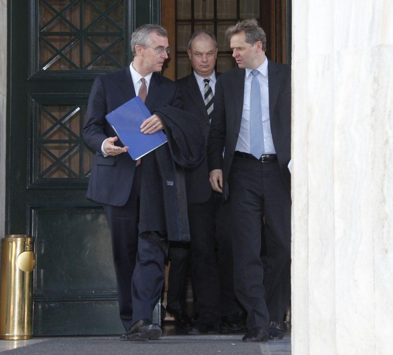 Προς αναβολή ο ερχομός της τρόικας στην Αθήνα | Newsit.gr