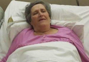 Λάρισα: Η γιαγιά που γέννησε το εγγόνι της αποκαλύπτεται [vid, pics]