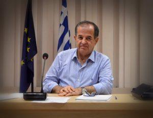 Ξάνθη: Πέθανε ο Γιώργος Παυλίδης – Το τραγικό παιχνίδι της μοίρας για τον περιφερειάρχη Ανατολικής Μακεδονίας Θράκης [pics]