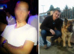 Καστοριά: Ανοίγουν οι τραπεζικοί λογαριασμοί του ειδικού φρουρού που σκότωσε τον ταξιτζή [pic, vid]