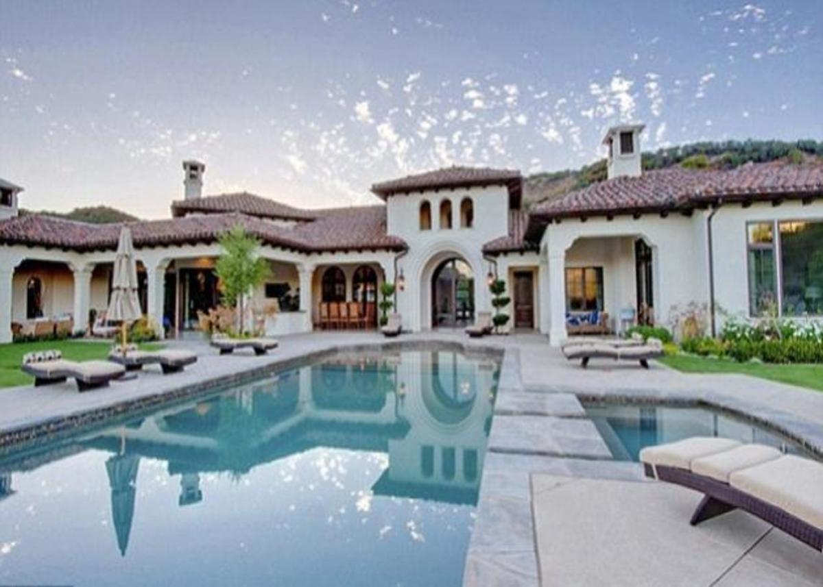 Αυτό είναι το ολοκαίνουργιο σπίτι της Britney Spears! | Newsit.gr