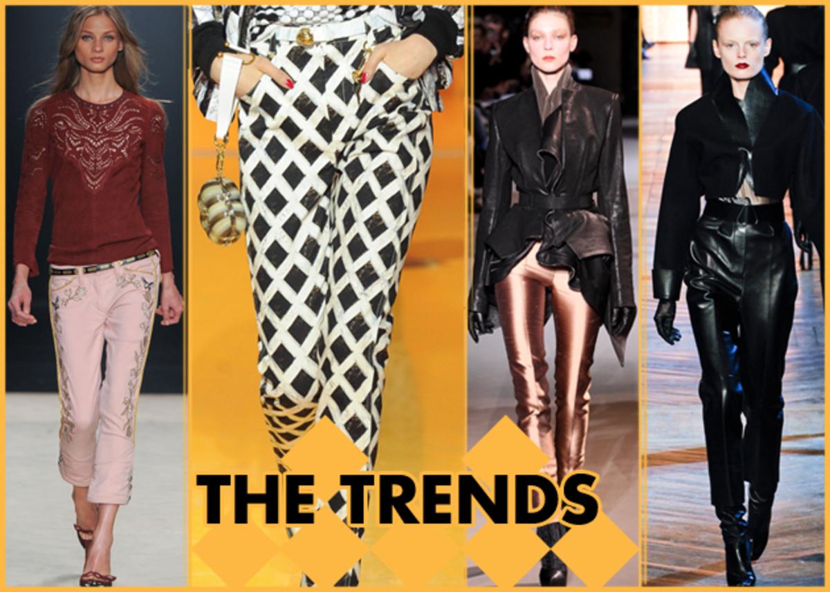 Pants! Οι νέες τάσεις στα παντελόνια, τα νέα στιλ και πως να τα φορέσεις! | Newsit.gr