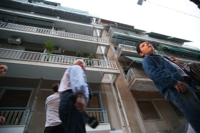 Εύβοια: Η εικόνα στο μπαλκόνι, οδήγησε στον θάνατο της ηλικιωμένης! | Newsit.gr