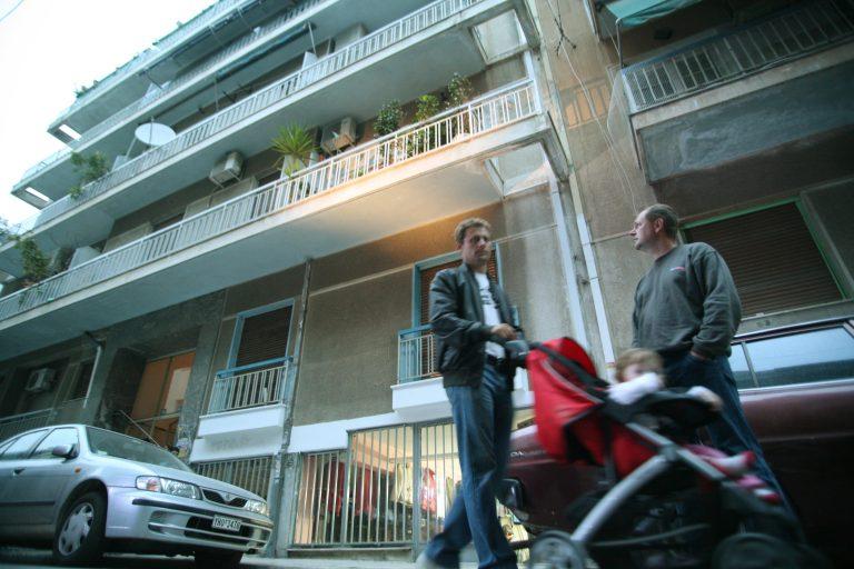 Λιβαδειά:»Βούτηξε» στο κενό από τον 4ο όροφο του σπιτιού της! | Newsit.gr