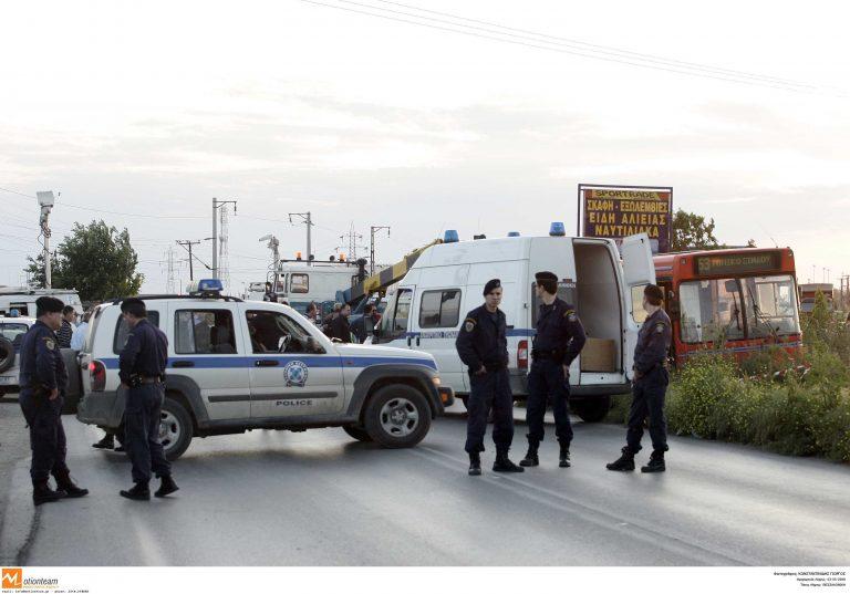 Ηλεία: Χρησιμοποίησε τον 5χρονο γιο του για «κάλυψη» σε αστυνομική καταδίωξη!   Newsit.gr